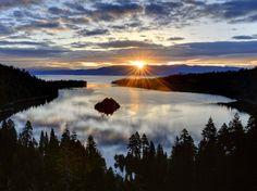 Lake Tahoe: Perfect Lake Vacations Across America : Condé Nast Traveler