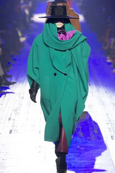 Marc Jacobs Fall 2018 Ready-to-Wear Collection - Vogue