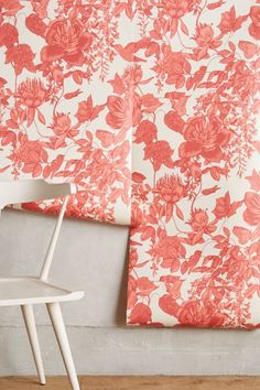 Tivoli Wallpaper #anthroregistry