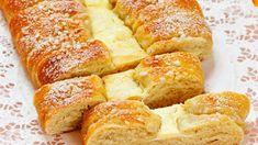 Sitruunarahkapitko - Yhteishyvä K Food, Food Porn, Good Food, Yummy Food, Cake Recipes, Dessert Recipes, Desserts, Finnish Recipes, Sweet Pastries
