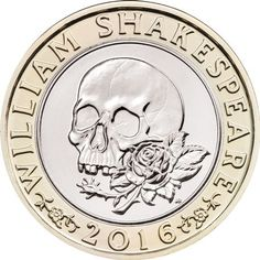 I want! Awesome.                                     The Royal Mint has revealed its latest eye-catching batch of commemorative coins for the new year
