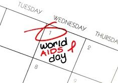 Remembering World Aids Day -- STDs during pregnancy