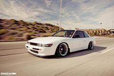 clean S13 Silvia