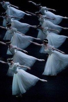Dancers of the Paris Opera Ballet
