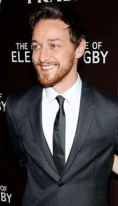 James McAvoy promoting the film The Disappearance of Eleanor Rigby