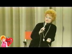 Lucille Ball - 'America Alive!' 1978 [Interview] FULL Episode - YouTube Homeless People, Lucille Ball, Helping The Homeless, How To Show Love, Full Episodes, Interview, America, Youtube, Inspiration
