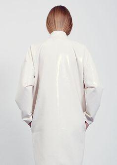 WHITE preview February 22/24 @Joanna Szewczyk Starostin Area> AVA Catherside