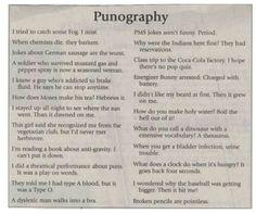 Punography -