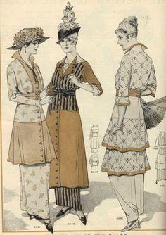 McCalls 1914