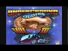 Underground Oldies Volume  3