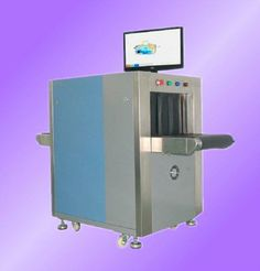 5030C X-ray Screen System - China X-ray screen system