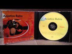 PATRICIA COSTA - AI NEGA - Faixa do Cd Acústico Bahia Vol 1 - Salvador (...