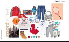 Sport street style #kidsfashion #boysfashion #girlsfashion #spreekids