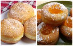 Skúsená gazdinka prezradila tajomstvo najlepších šišiek: Takto sa vám táto fašiangová pochúťka vždy podarí! Doughnut, Hamburger, Ale, Bread, Desserts, Food, Buns, Basket, Meal
