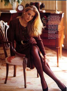 Elaine Irwin Mellencamp - Victoria's Secret catalogue | supermodels .....originals. | Pinterest ...