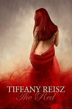 The Red by Tiffany Reisz    Very original erotic and fantastic read. And I will recommend this book to everyone who like to read something different and at the same time smoking hot.