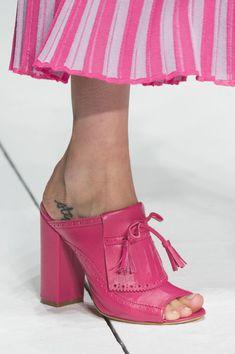 Laura Biagiotti at Milan Fashion Week 2017