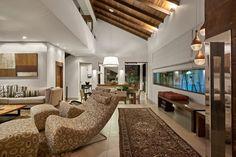 Busca imágenes de diseños de Salas estilo moderno de Isabela Canaan Arquitetos e Associados. Encuentra las mejores fotos para inspirarte y crear el hogar de tus sueños.