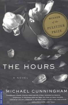 The Hours. I don't even know what to say about this book, read it!