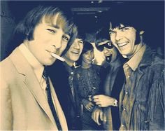 The Buffalo Springfield - Playing Near Peoria by Jeff Putnam - Meanwhile, Back in Peoria...