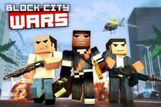 Block City Wars- screenshot thumbnail
