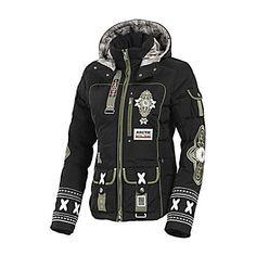 Bogner Pira-D Down Ski Jacket Womens « Impulse Clothes