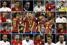 Selección de España: España, con licencia para volver a soñar | Marca.com http://www.marca.com/futbol/seleccion/2017/10/07/59d82695468aeb090b8b45b6.html