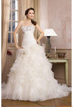 Vestido de novia Divina Sposa DS 142-10 2014