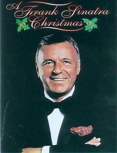 A Frank Sinatra Christmas - Piano, Vocal & Guitar. £15.95 @Penn Foster #bemorefestive