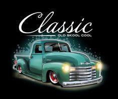old trucks chevy Chevy Trucks Older, Lifted Trucks, Dually Trucks, Cool Trucks, Big Trucks, Toyota Tacoma Trd, Classic Pickup Trucks, Truck Art, Diesel Trucks