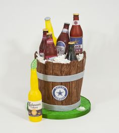 Barware, Bucket, Texas, Texas Travel, Bar Accessories, Buckets, Aquarius