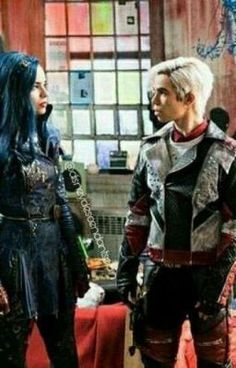 Carlos and Evie have been friends since the isle of the lost what happens when anger takes over both of them Evie With Doug Or Carlos And Jane Read To Find Out Evie Descendants, Disney Channel Descendants, Kathy Najimy, Sarah Jeffery, Mal And Evie, Isle Of The Lost, What Lies Beneath, My First Crush, Sofia Carson