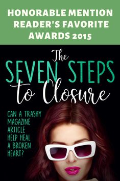 Healing A Broken Heart, Magazine Articles, The Seven, Sunglasses Women, Closure, Style, Swag, Outfits