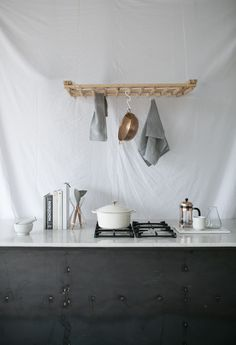 Journal — She is visual Kitchen And Bath, Wardrobe Rack, Journal, Magazine, Furniture, Notes, Pearl, Snow, Design