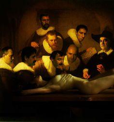 Wariacje na temat Rembrandta