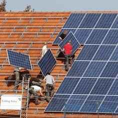 Veilig werken op daken begint met #valbeveiliging