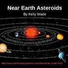 FREE ~ A Brief introduction about asteroids leads us into the asteroids that orbit close to Earth. Use this information to get kids thinking, and have the...