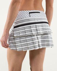 Lululemon Run: Pace-Setter Skirt*R