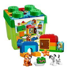 Lego Duplo 10570 - Starter Steinebox Lego http://www.amazon.de/dp/B00F3B2TUK/ref=cm_sw_r_pi_dp_6DPtub1BNJK9P