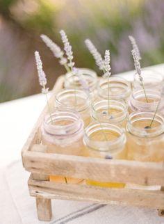 Lavender Fields | Decoratie & feestartikelen | TrouwStart