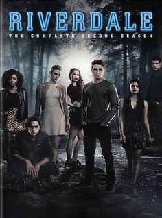 Riverdale - poster to the series with a lot of suction. - Netflix - Alles, was Du wissen musst! Riverdale Season 2, Bughead Riverdale, Riverdale Funny, Riverdale Memes, Riverdale Fashion, Best Series, Best Tv Shows, Tv Series, Luke Perry