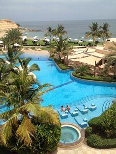 Al Bandar Shangri-La, Oman
