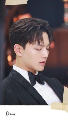 Handsome Korean Actors, Handsome Boys, Lee Dong Wook, Ji Chang Wook, Park Bo Gum, Jin Goo, Jung Hyun, Korean Entertainment, Korean Star