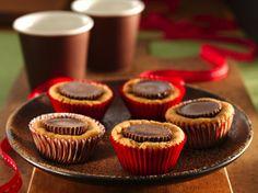 Gluten Free Peanut Butter Cookie Cups