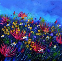View Pol Ledent's Artwork on Saatchi Art. Find art for sale at great prices from artists including Paintings, Photography, Sculpture, and Prints by Top Emerging Artists like Pol Ledent. Sea Turtle Painting, Original Paintings, Original Art, Tree Art, Flower Art, Wild Flowers, Saatchi Art, Art Prints, Drawings