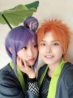 Sarada Y Sasuke, Naruto Uzumaki, Anime Naruto, Manga Anime, Kakashi, Cosplay Anime, Naruto Cosplay, Best Cosplay, Cosplay Girls