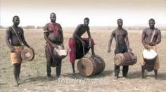 FOLI (there is no movement without rhythm) original version by Thomas Ro...