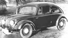 OG | 1936 Volkswagen / VW Beetle | KdF-Wagen Prototype V2 - Typ60