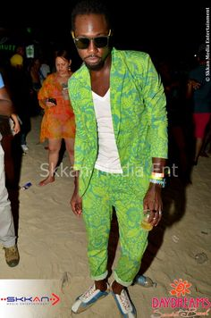 Beauty Jamaica: Party Style: Daydreams Easter Weekend (Pic Heavy)