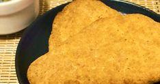美味しいおからナンできました!簡単混ぜるだけ、おからなので経済的にも助かります。パンのようにカリふわです。